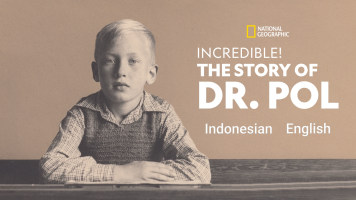 Incredible! The Story Of Dr Pol