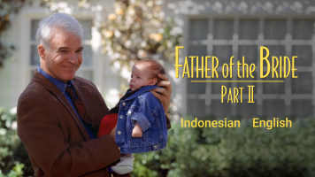 Father Of The Bride II