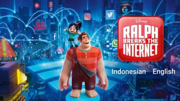 Wreck-it Ralph: Ralph Breaks the Internet