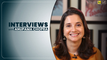FC Interviews with Anupama Chopra