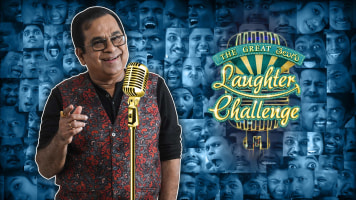The Great Telugu Laughter Challenge