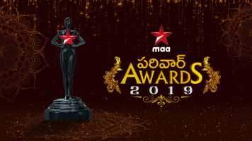 Star Maa Parivaar Awards