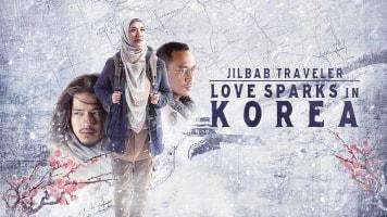 Jilbab Traveler Love Sparks In Korea