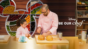 Be Our Chef