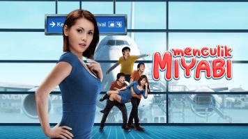 Menculik Miyabi (Maxima)