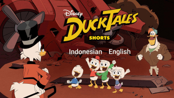 Disney DuckTales (Shorts)