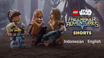LEGO Star Wars: The Freemaker Adventures (Shorts)