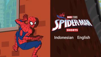 Marvel's Spider-Man (Shorts)