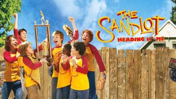 The Sandlot: Heading Home