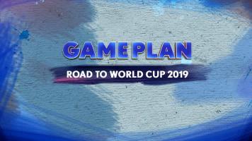 Ind V WI 2018 Game Plan