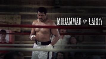 Muhammad and Larry