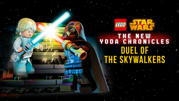 LEGO Star Wars: The New Yoda Chronicles - Duel of Skywalkers