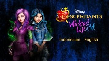 Descendants Wicked World (Shorts)