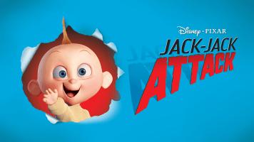 Jack Jack Attack