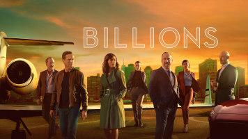 Billions - Disney+ Hotstar Premium