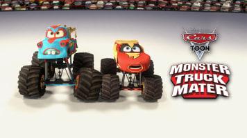Cars Toon: Monster Truck Mater