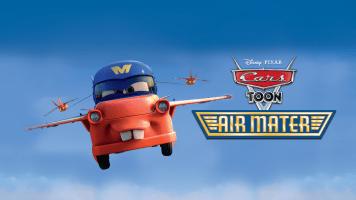 Cars Toon: Air Mater