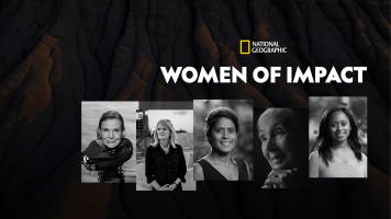 Women Of Impact - Changing The World