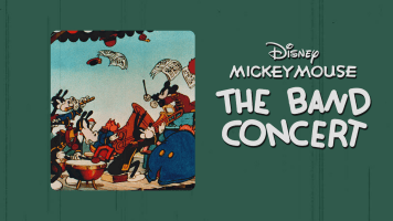 Mickey Mouse in the Band Concert