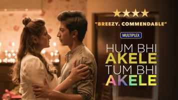 Hum Bhi Akele, Tum Bhi Akele