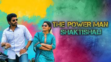 The Powerman Shaktishaali