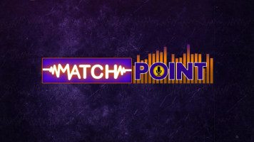 Match Point - Ind vs Eng 2021