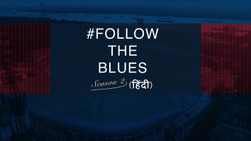 Follow The Blues Hindi