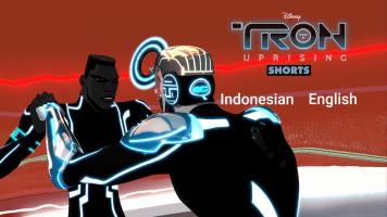 Tron Uprising (Shorts)