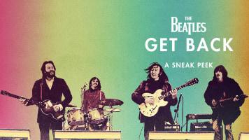The Beatles: Get Back - A Sneak Peek