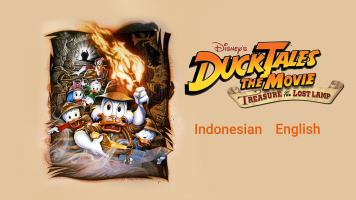 Ducktales: The Treasure Of The Lost Lamp