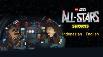 LEGO Star Wars: All Stars (Shorts)