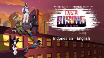 Marvel Rising: Initiation (Shorts)