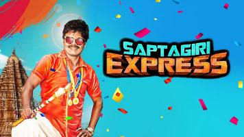 Saptagiri Express