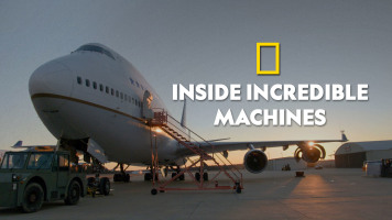 Inside Incredible Machines