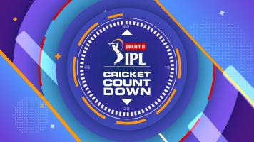 Dream11 IPL Countdown