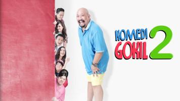 Komedi Moderen Gokil 2
