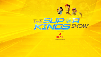 The Super Kings Show