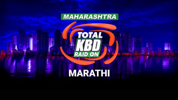Maharashtra Raid On 2019