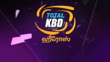 KBD Heroes 2018 Tamil