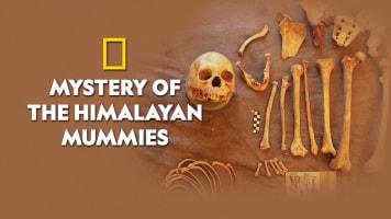 Mystery of the Himalayan Mummies
