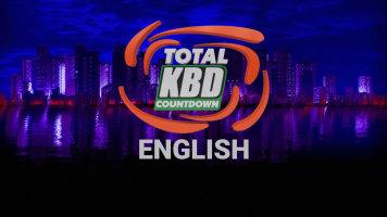 KBD Countdown 2019
