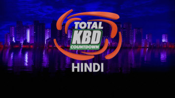 KBD Countdown 2019 Hindi