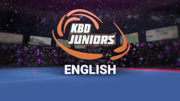 KBD Juniors 2019 - Qualifiers