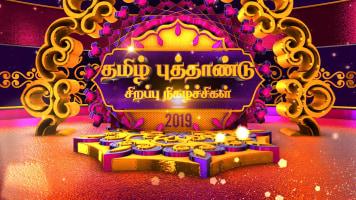 Tamil Puthandu Specials