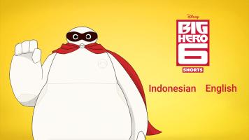 Big Hero 6: The Series (Shorts)