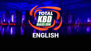 Total KBD Raid On 2019