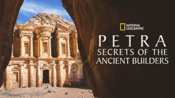 Petra: Secrets of The Ancient Builders