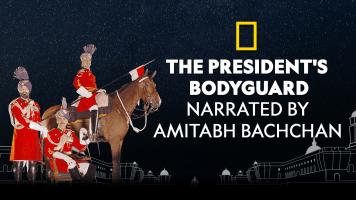 The President's Bodyguard