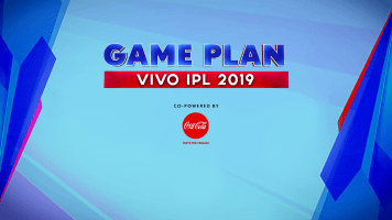 Game Plan - VIVO IPL 2019