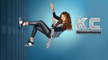 Disney K.C. Undercover